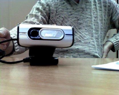 Выбор web камеры для Linux: Genius iSlim 1300v2 - хороший выбор
