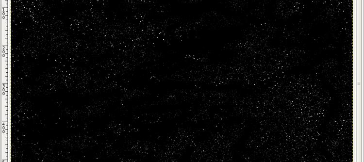 Уроки Gimp: Космос. Планеты