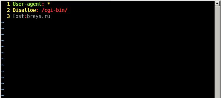 Как избавится от www в урле своего сайта