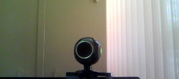Выбор web камеры для Linux, Icam 7120 - хороший выбор